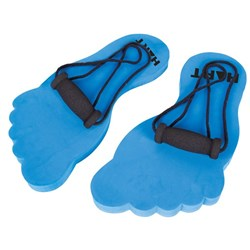 HART Giant Feet Steppers