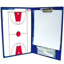 HART Basketball Coaching Folder